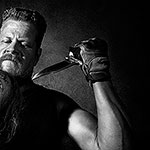 Abraham Ford's Knife