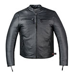 Classic Touring Motorcycle Jacket