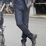 Luke Cage Dark Jeans