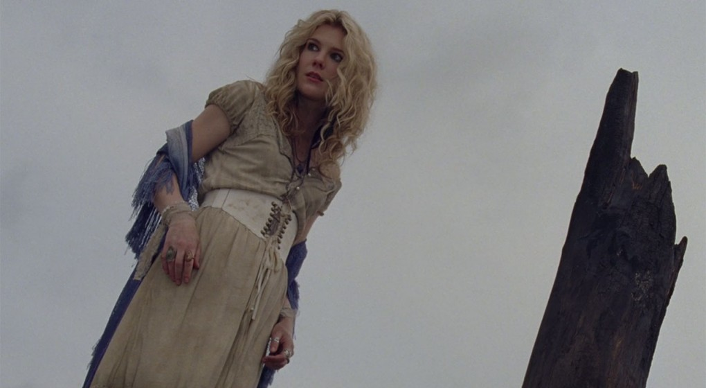 How to Dress Like Misty Day (American Horror Story)