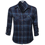 Awesome21 Flannel Shirt