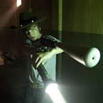 Carl Grimes Flashlight