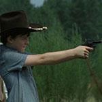 Carl Grimes Olympic 6 Gun