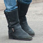 Jessica Jones Boots