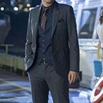 Kilgrave's Gray Suit
