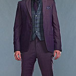 Kilgrave's Purple Suit