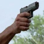 Rick Grimes Glock 19