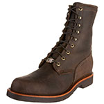 Chippewa 8 inch 20070 Lace Up Boots