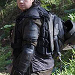 Eugene Porter Backpack