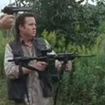 Eugene Porter Assault Rifle