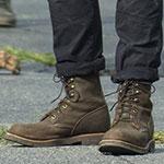 Glenn Rhee Chippewa Boots