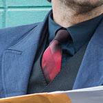 Kilgrave Red Tie