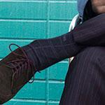 Kilgrave Socks
