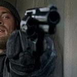 Paul Jesus Rovia Ruger 6 Gun