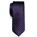 Retreez Purple Tie
