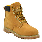 Tan Work Boots