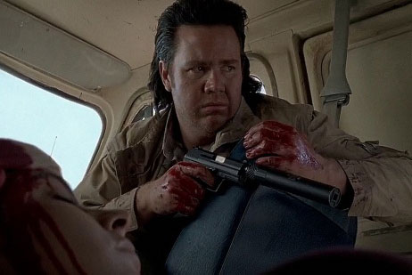 The Walking Dead Eugene Porter