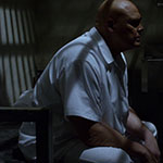 Wilson Fisk Corrections Uniform