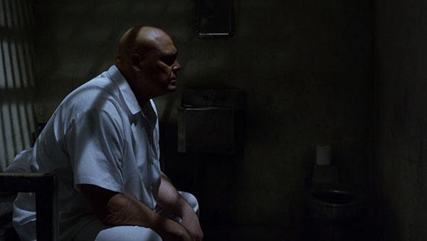 Netflix Daredevil Wilson Fisk Corrections Uniform