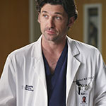 Derek Shepherd's Lab Coat