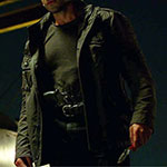 The Punisher's M65 Military Jacket