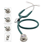 MDF MD One Epoch Lightweight Titanium Stethoscope