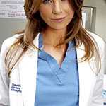 Meredith Grey White Lab Coat