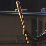 Negan Baseball Bat Lucille