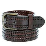 Braided Western Belt