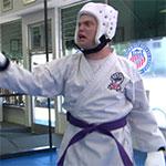 Dwight Schrute Karate Gi