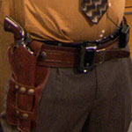 Dwight Schrute Remington Holster