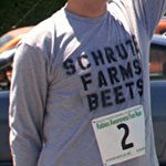 Dwight Schrute Schrute Farms Sweatshirt