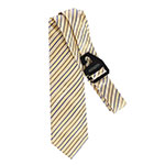 Gioberti Neck Tie Yellow Gold