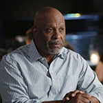 Richard Webber Striped Shirt