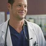 Alex Karev Stethoscope
