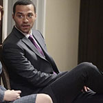 Jackson Avery Gray Suit