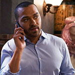 Jackson Avery Light Blue Dress Shirt