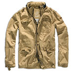 Brandit Vintage M65 Jacket