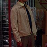 Gus Fring Khaki Jacket