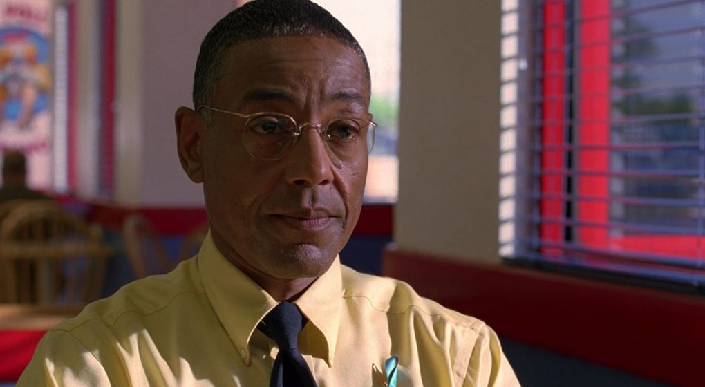 Gustavo Fring Breaking Bad
