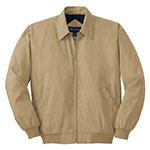 Port Authority Khaki Jacket