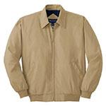 Port Authority Khaki Jacket