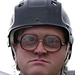 Bubbles Hockey Helmet