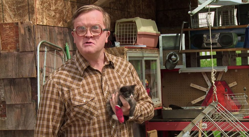 Bubbles Trailer Park Boys