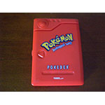 1st Gen Pokedex