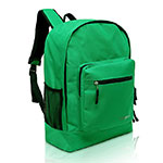 McGear Green Backpack