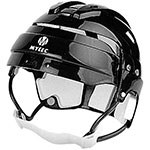 Mylec Hockey Helmet Black