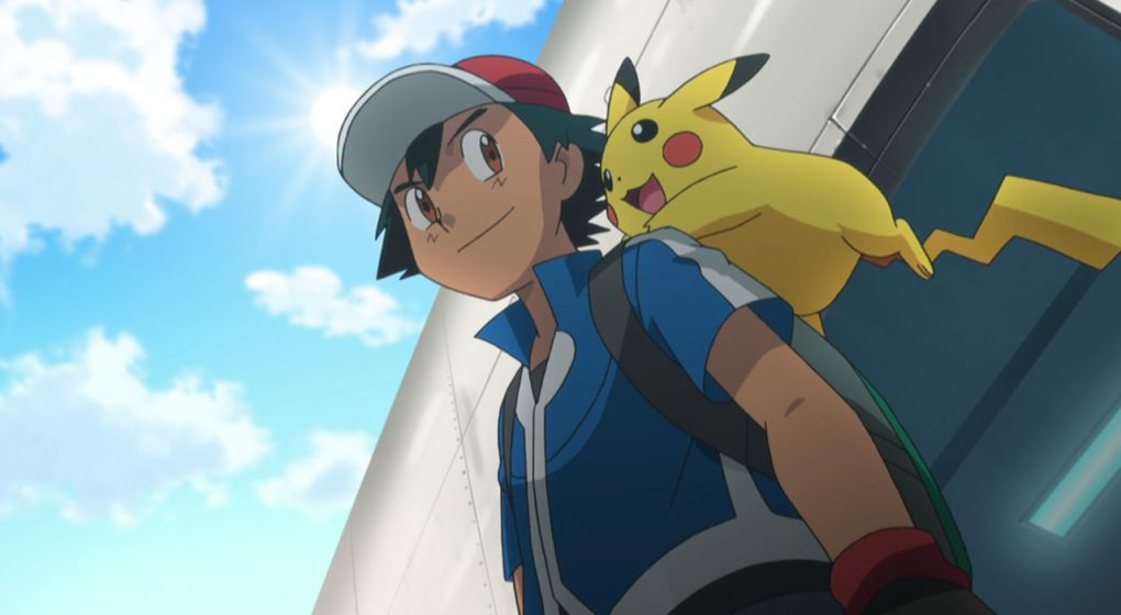 how to dress like ash ketchum pokemon tv style guide
