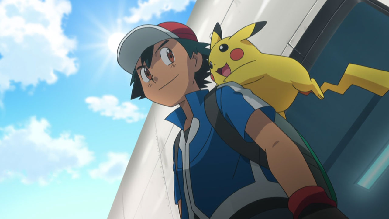 how to dress like ash ketchum pokemon tv style guide