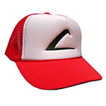 Swaqgge Pokemon Trainer Hat